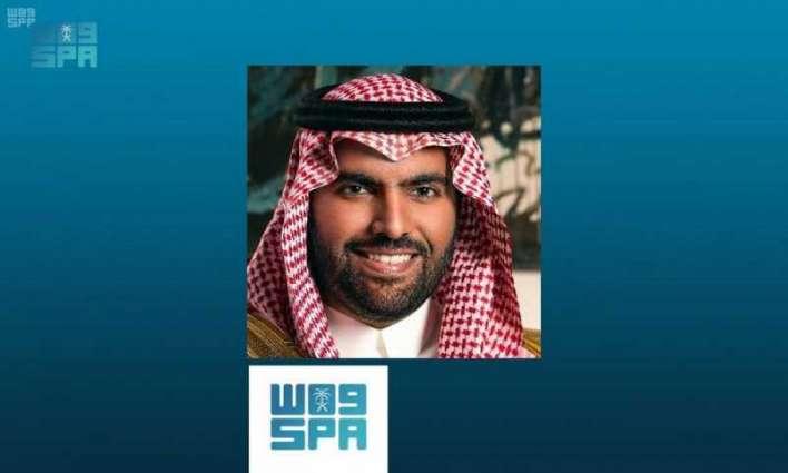 سمو وزير الثقافة يلتقي سفير سلطنة عمان