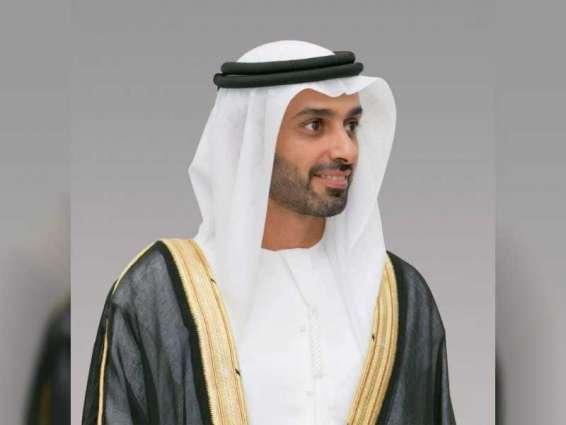 """أحمد بن حميد النعيمي: بدء التشغيل التجاري لـ""""براكة"""" يرسخ مكانة الدولة التنافسية"""