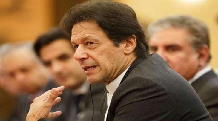 انتقادات لرئیس الوزراء عمران خان بسبب ربطہ بین الاغتصاب و ملابس النساء