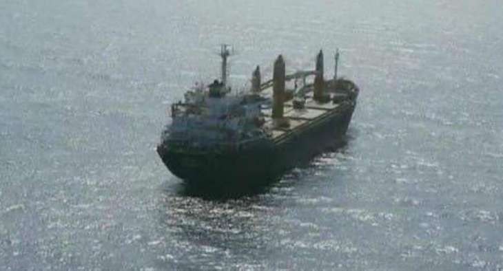 Iran to Respond to Attack on Its Vessel Saviz Once Uncovers Source - Army Spokesman