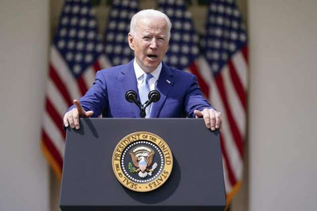 Biden Administration to Announce More Actions On Gun Violence - White House