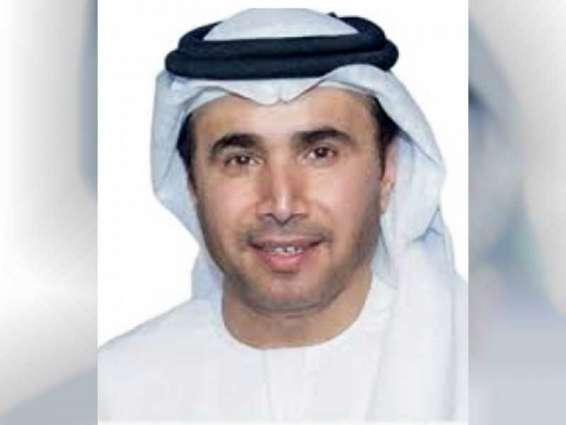 """أحمد ناصر الريسي : المشاركة الكبيرة في """"عالمية الجوجيتسو"""" بهذا الظرف الاستثنائي يؤكد ثقة العالم في الإمارات"""
