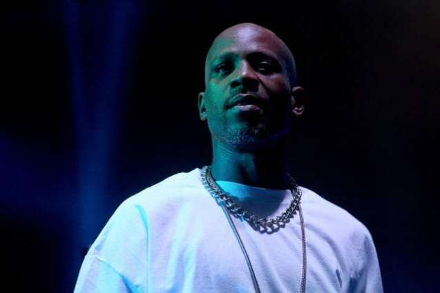 US Hip-Hop Star DMX Dies at 50 One Week After Heart Attack - Family