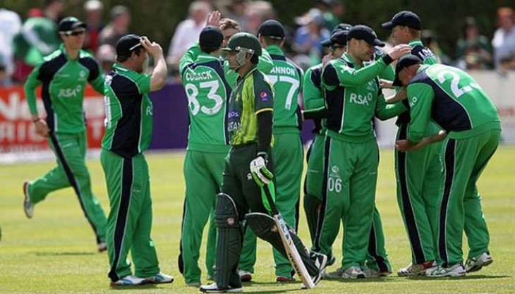 Ireland's two-match T20Is series against Pakistan postponed again