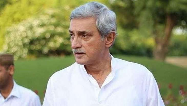 Jahangir Tareen's members write letter to PM for meeting with him
