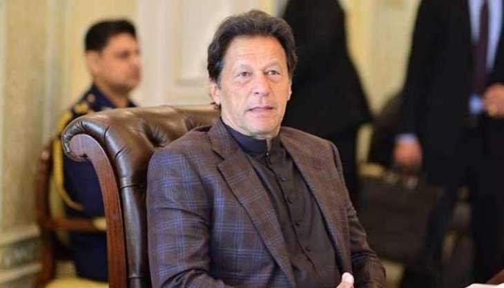 PM says Khyber Teaching Hospital totally revamped, modernized