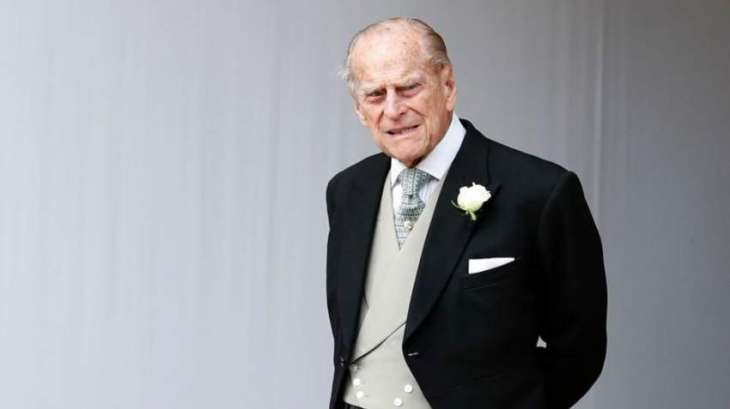 Prince Philip's Funeral to Take Place in Windsor on April 17 - Reports