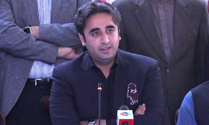 Bilawal Bhutto tears up PDM's show-cause notice served to PPP