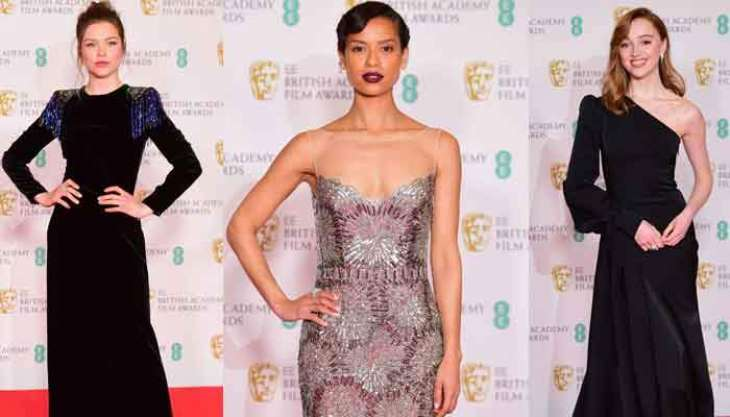 BAFTA Film Awards 2021 Held Over Zoom Amid COVID-19 Pandemic