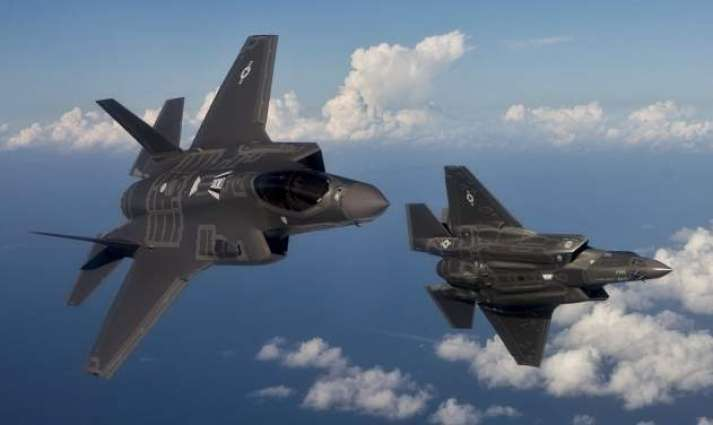 Poland to Start Receiving US-Made F-35 Fighter Jets in January 2026 - Official