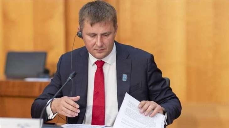 Czech Foreign Minister Petricek Steps Down Over Disagreements With Senior Gov't Members
