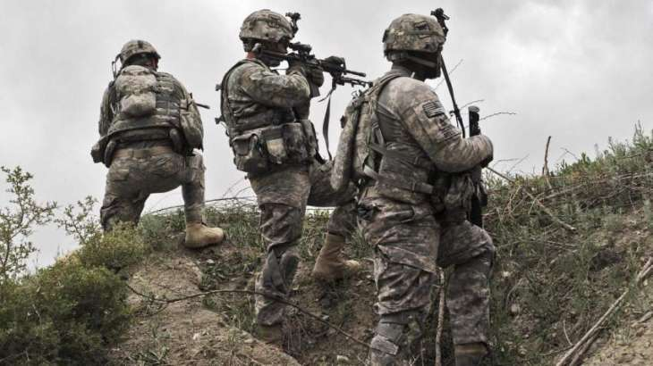 US Ending Afghanistan War, to Complete Exit by September 11 Anniversary - Official