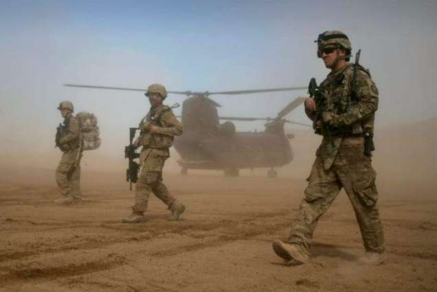 US Sees No Military Solution to Afghan Conflict, Will Support Negotiations - Official