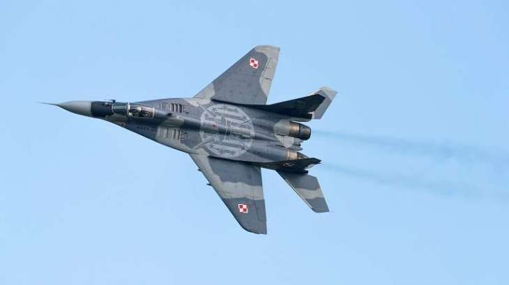 Poland Rejects Accusations of Breaching Airspace of Belarus - Operational Command