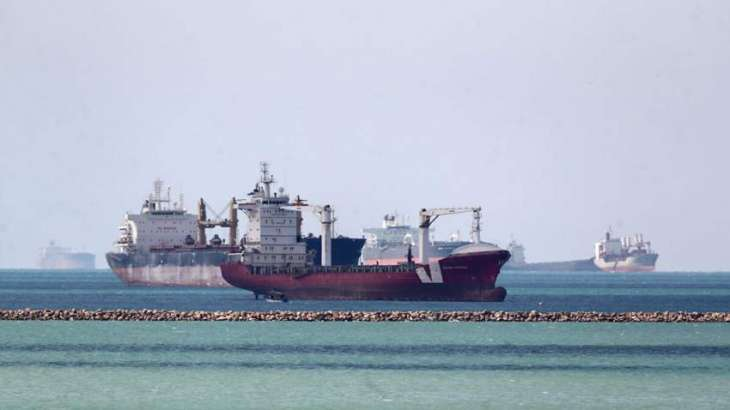 Ever Given Insurer Calls Suez Canal's $900Mln Compensation Claim 'Unsupported'
