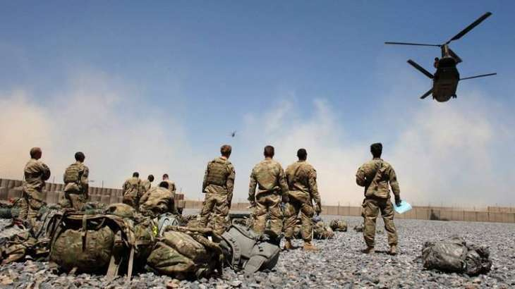 US to Retain Enough Capabilities After Afghan Exit to Disrupt Al-Qaeda - Official