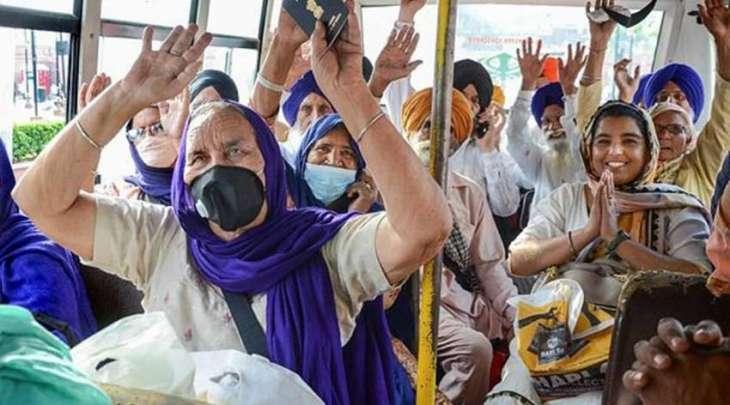 PM wishes happy Baisakhi to Sikh community