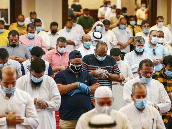 Punjab govt declares masks mandatory for entry into mosques