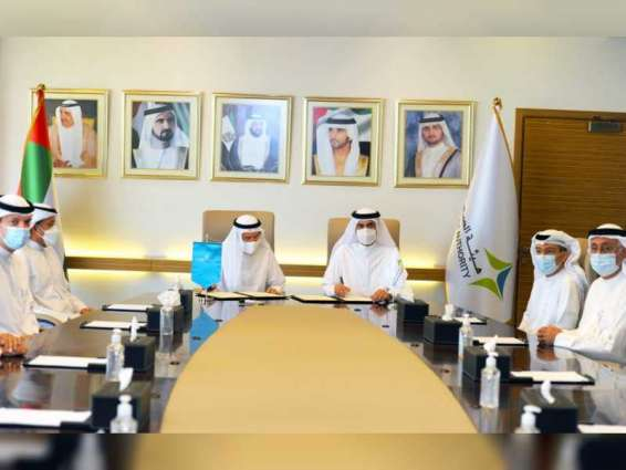 Dubai Health Authority signs MoU with Al Jalila Children's Specialty Hospital