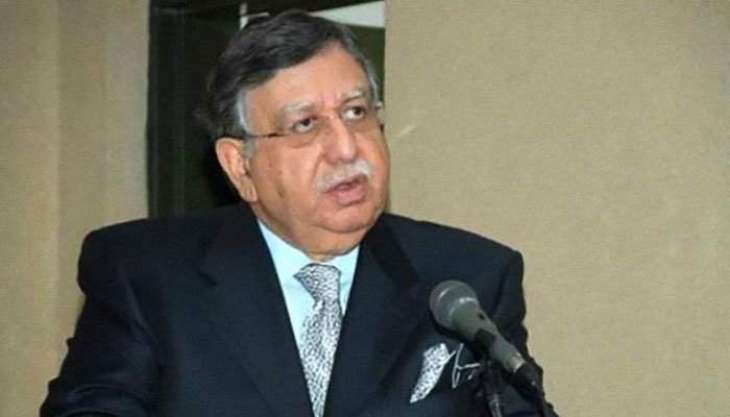 Shaukat Tareen appointed new finance minister