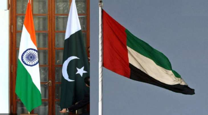سفیر الامارات لدی الولایات المتحدة یوٴکد أن بلادہ تبذل مساعی للوساطة بین باکستان و الھند