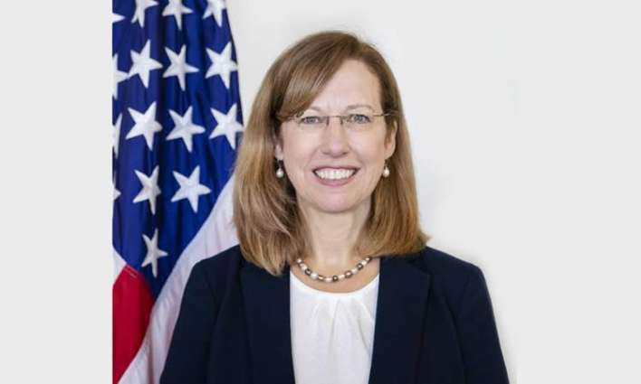 US May Consider Expansion of Military Presense in Ukraine - Diplomat