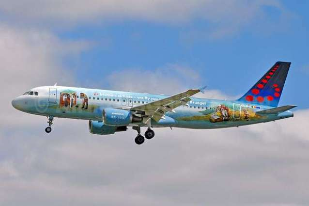 Brussels Airlines Prepares to Increase Number of Flights From EU's Capital in Summer