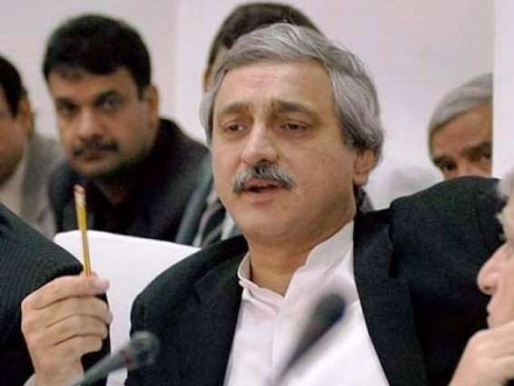 Jahangir Tareen once again rejects allegations of his involvement in fixing sugar prices