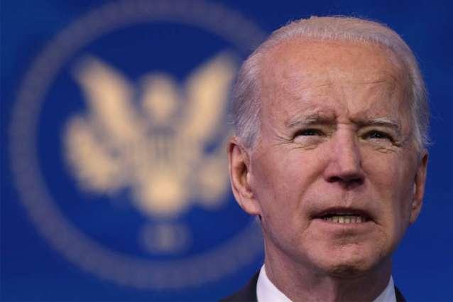 Biden Calls Gun Violence 'National Embarrassment' as Mass Shooting Rocks Indianapolis