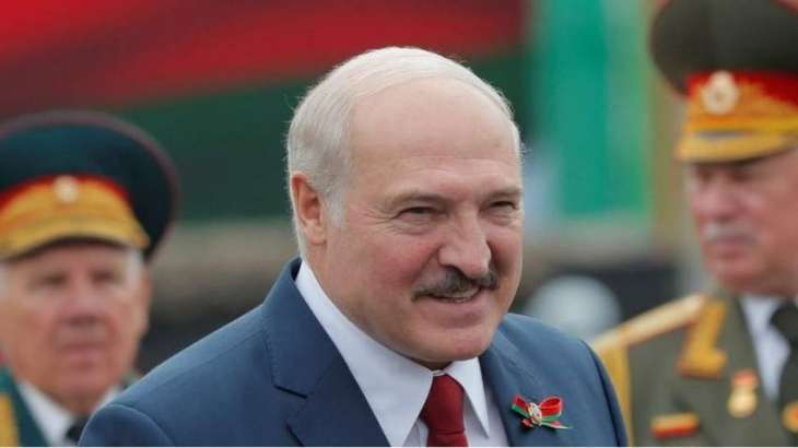 Russia's FSB Detains Belarus Opposition Members for Planning Armed Coup Against Lukashenko