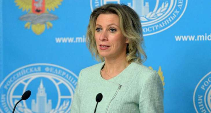 Russian Foreign Ministry Says Prague Aware of Consequences of Russian Diplomats Expulsion