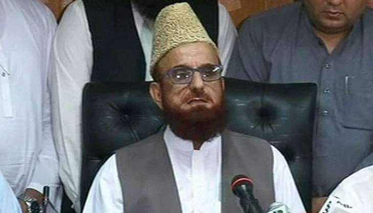 Countrywide strike is being observed on call of Mufti Muneeb Rehman