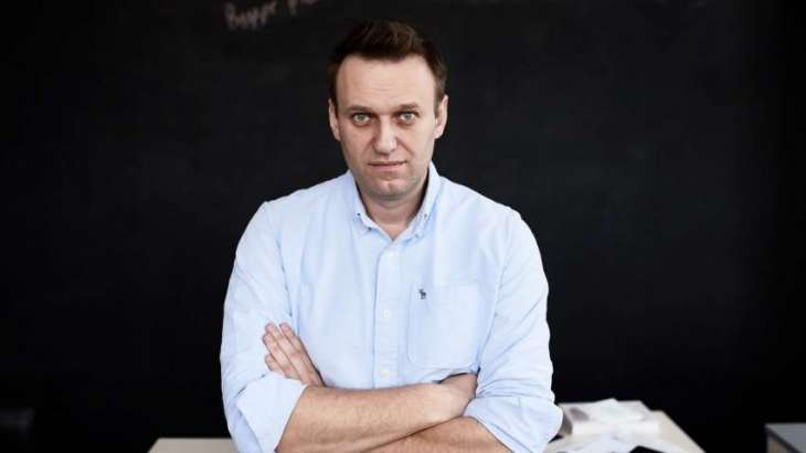 Kremlin Believes Foreign Nations Should Not Take Interest in Navalny's Health