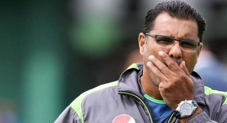 Waqar Younis to miss Zimbabwe tour for wife's surgery in Australia