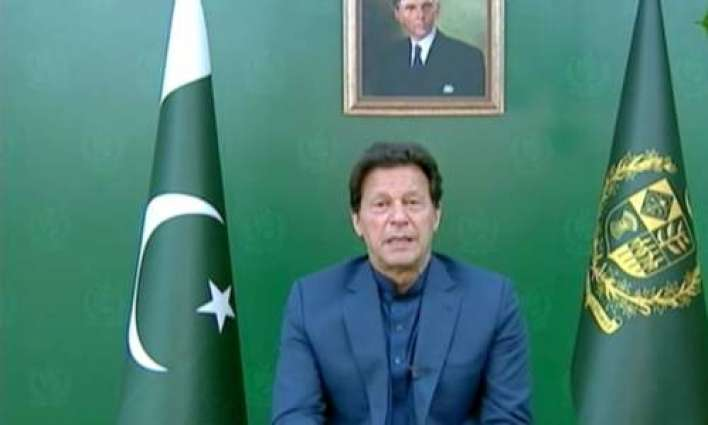 PM says breaking diplomatic ties with France is not solution to address blasphemy