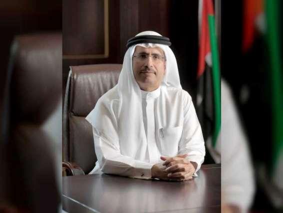 """""""كهرباء دبي"""" تفوز بجائزة """"أفكار الإمارات"""""""