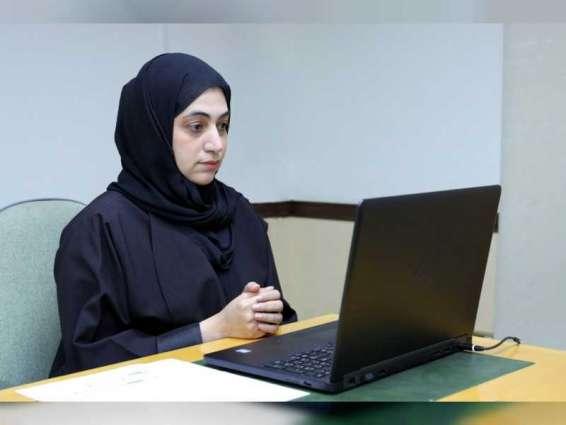 مركز جمعة الماجد يستعرض جهوده في حفظ التراث العالمي
