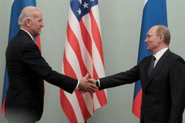 No Bilateral Contacts, Including Putin-Biden, Planned at Climate Summit - Kremlin