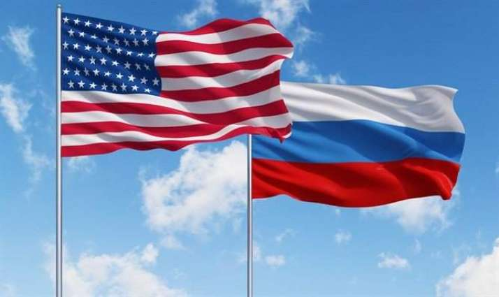 Russian, US Academies of Sciences Planning to Discuss Fight Against COVID-19 in May