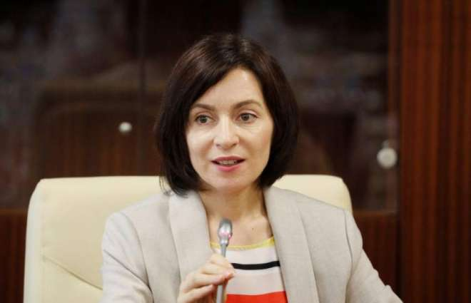 Council of Europe Presents New Action Plan for Moldova Into 2024 - Sandu