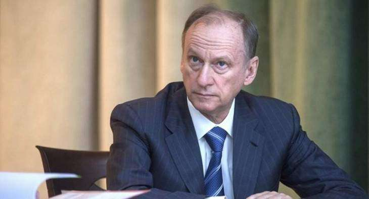 Russia's Patrushev, US' Sullivan Discuss Open Skies Treaty Issues