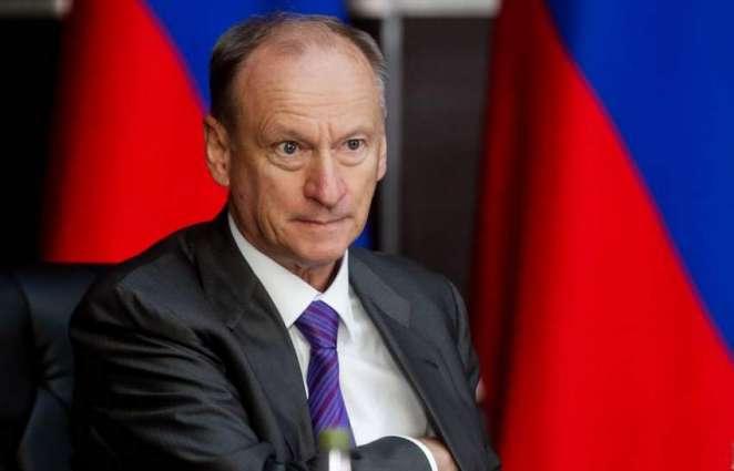 Russia's Patrushev, US' Sullivan Discuss Progress of Preparation for High-Level Meeting