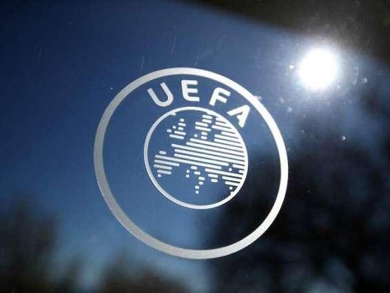 Russian Football Union Slams New Europe Super League as Move to Ruin Football System