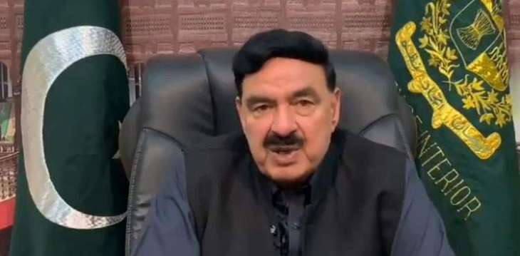 Govt to present resolution in NA for expulsion of French Ambassador today: Rashid