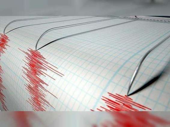 Earthquake of magnitude 6 strikes western Indonesia