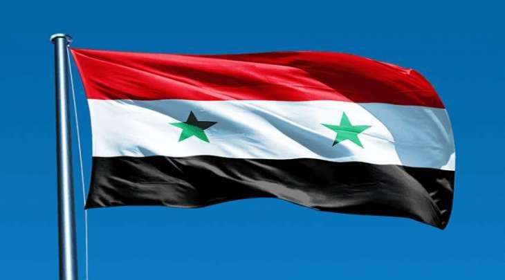 فاتن علي نھار ھی أول امرأة سوریة تتقدم بطلب ترشح لانتخابات الرئاسة ببلاد