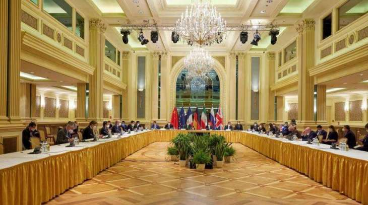 Iran Says Progress Achieved in Negotiations to Revive 2015 Nuclear Agreement in Vienna