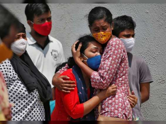 """الهند تسجل أكثر من 295 ألف إصابة و2023 وفاة جديدة بـ """"كورونا"""""""