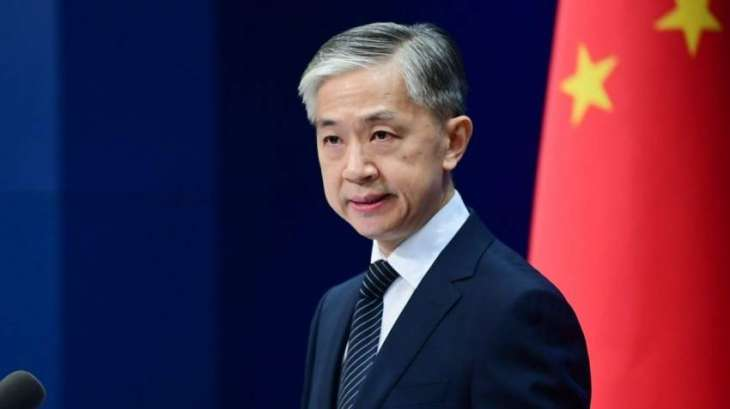 Beijing Condemns Links of Japanese Politicians to Controversial Yasukuni Shrine - Gov't