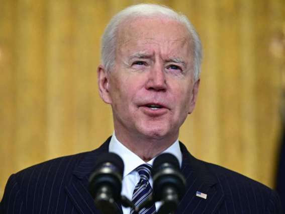 Biden to Say US Vaccine Jabs on Track to Reach 200Mln Ahead of Schedule - White House